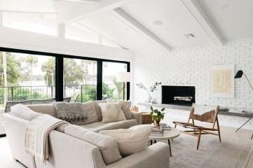 Stylish Living Area Ideas To Rock This Season 35