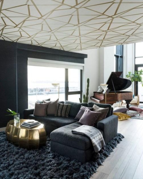 Stylish Living Area Ideas To Rock This Season 41