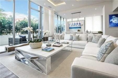 Stylish Living Area Ideas To Rock This Season 52