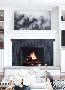 Superb Fireplaces Home Decor Ideas To Inspire Yourself 33