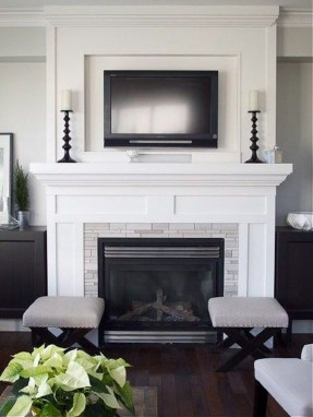 Superb Fireplaces Home Decor Ideas To Inspire Yourself 34