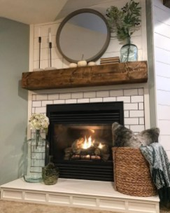 Superb Fireplaces Home Decor Ideas To Inspire Yourself 46