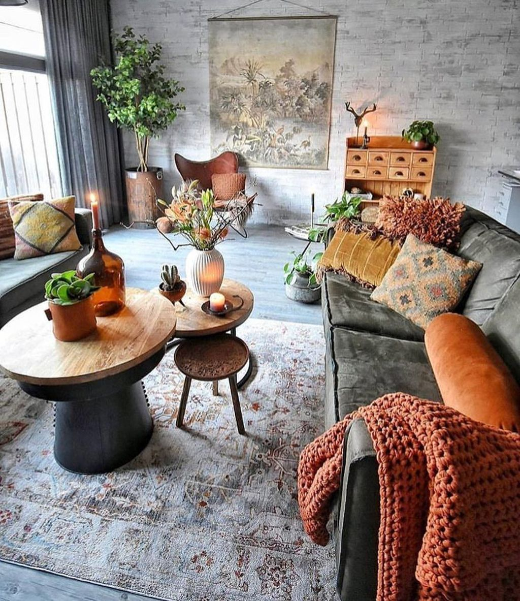 Wonderful Interior Decorating Ideas For Your Dream Home 17