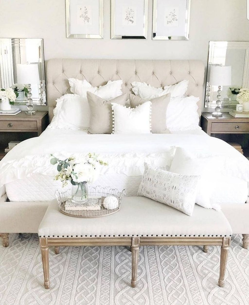 Wonderful Interior Decorating Ideas For Your Dream Home 19