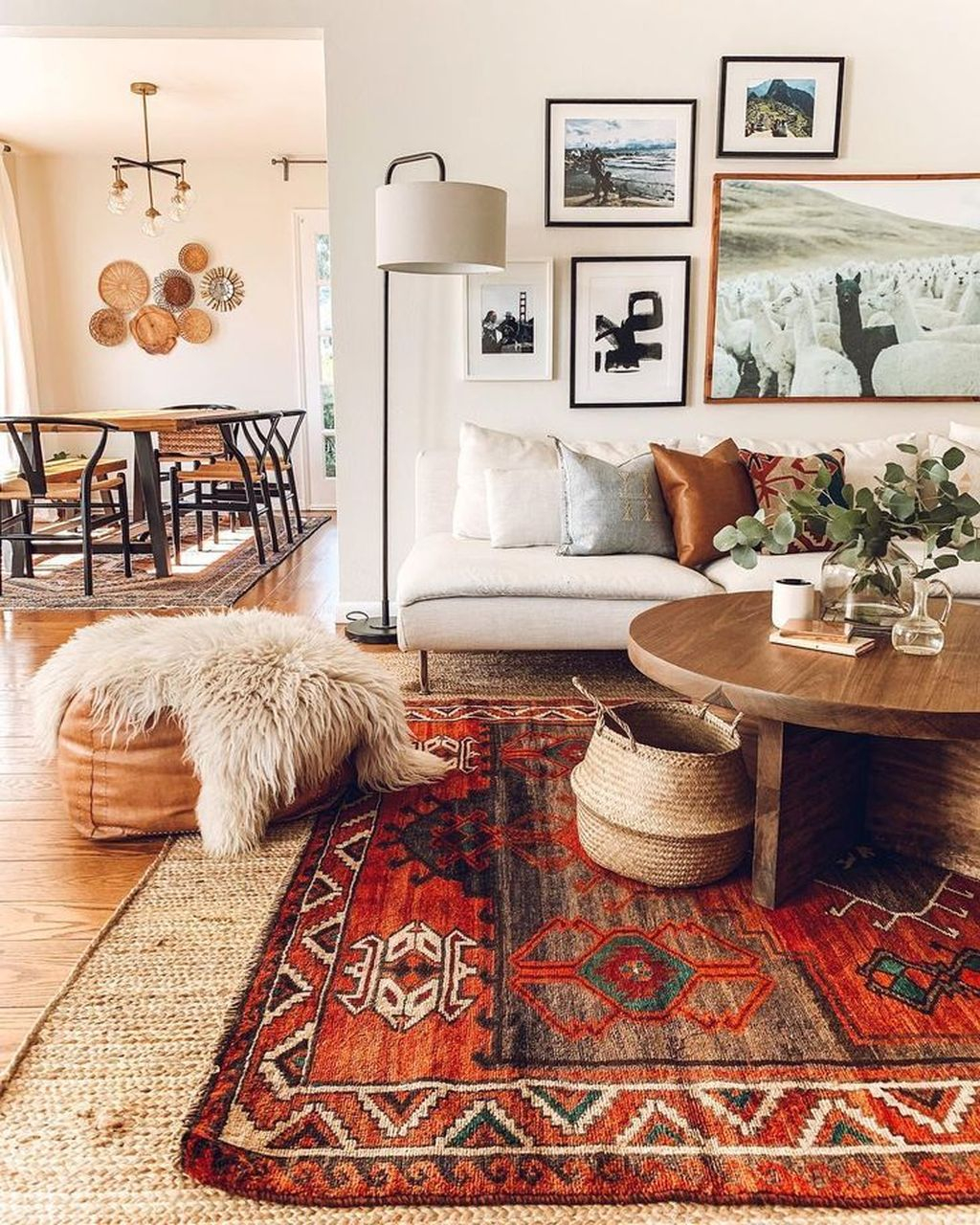 Wonderful Interior Decorating Ideas For Your Dream Home 23