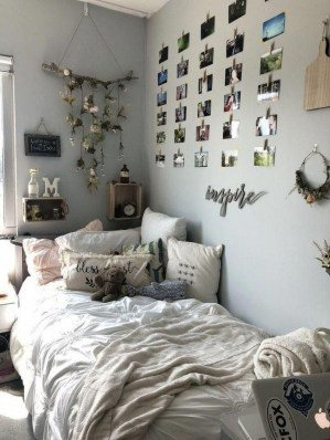 Adorable Dorm Room Design Ideas On A Budget 44