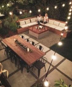 Amazing Backyard Landscaping Design Ideas On A Budget 02