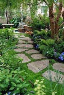 Amazing Backyard Landscaping Design Ideas On A Budget 12