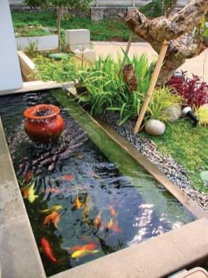 Amazing Backyard Landscaping Design Ideas On A Budget 41