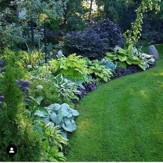 Amazing Backyard Landscaping Design Ideas On A Budget 43
