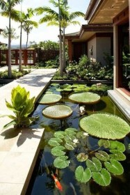 Amazing Backyard Landscaping Design Ideas On A Budget 47