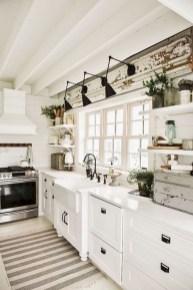 Awesome Farmhouse Kitchen Ideas On A Budget 20