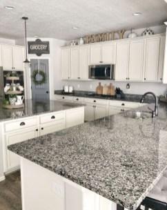 Awesome Farmhouse Kitchen Ideas On A Budget 38