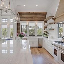 Awesome Farmhouse Kitchen Ideas On A Budget 55