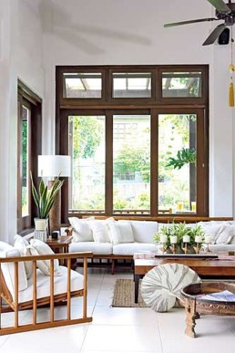 Best Coastal Living Room Decorating Ideas 09