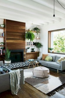 Best Coastal Living Room Decorating Ideas 11