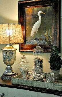 Best Coastal Living Room Decorating Ideas 13