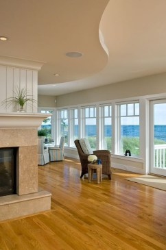 Best Coastal Living Room Decorating Ideas 33