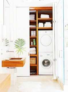 Best Small Laundry Room Design Ideas For Summer 2019 03