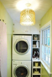 Best Small Laundry Room Design Ideas For Summer 2019 04