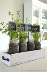 Chic Herb Garden Design And Remodel Ideas To Try Right Now 05