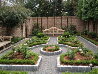Chic Herb Garden Design And Remodel Ideas To Try Right Now 20