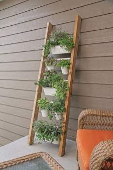 Chic Herb Garden Design And Remodel Ideas To Try Right Now 31