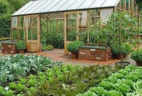 Chic Herb Garden Design And Remodel Ideas To Try Right Now 47