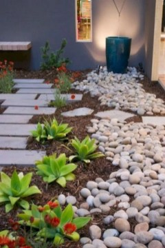 Classy Garden Path And Walkway Design And Remodel Ideas 06