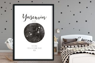 Comfy Home Decor Ideas That Based On Your Zodiac Sign 21