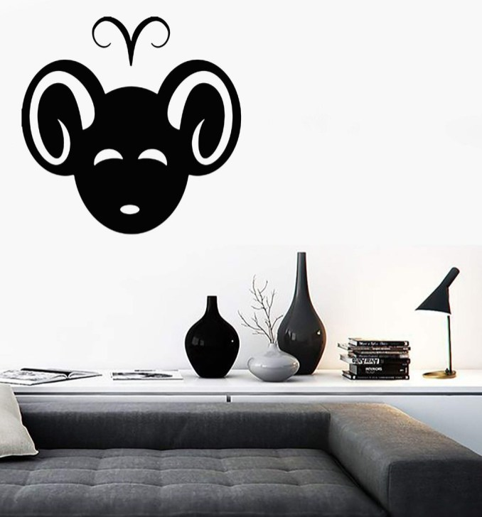 Comfy Home Decor Ideas That Based On Your Zodiac Sign 33