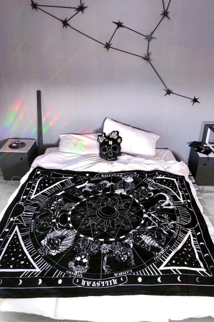Comfy Home Decor Ideas That Based On Your Zodiac Sign 37
