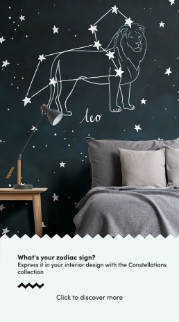 Comfy Home Decor Ideas That Based On Your Zodiac Sign 43