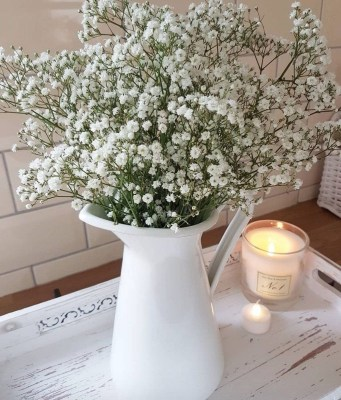 Cool Floral Arrangement Ideas To Beautify Your Room 30