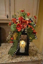 Cool Floral Arrangement Ideas To Beautify Your Room 45