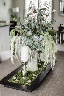 Cool Floral Arrangement Ideas To Beautify Your Room 48