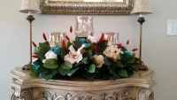 Cool Floral Arrangement Ideas To Beautify Your Room 54