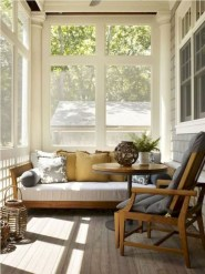 Cozy Small Porch Design Ideas To Try Right Now 14