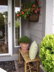 Cozy Small Porch Design Ideas To Try Right Now 52
