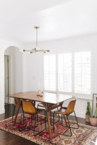 Creative Dining Room Ideas For First Apartment To Try Today 12