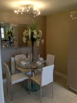 Creative Dining Room Ideas For First Apartment To Try Today 15