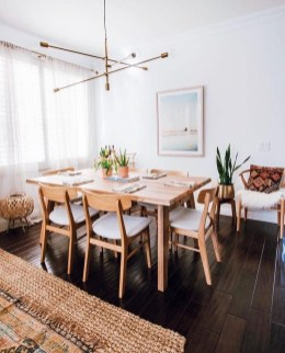 Creative Dining Room Ideas For First Apartment To Try Today 22