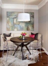 Creative Dining Room Ideas For First Apartment To Try Today 29