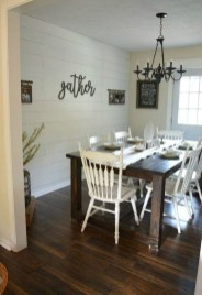 Creative Dining Room Ideas For First Apartment To Try Today 31