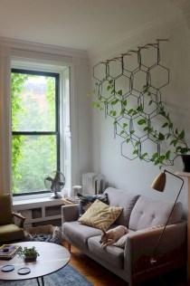 Extraordinary Indoor Garden Design And Remodel Ideas For Apartment 12