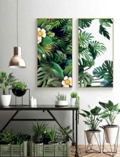Extraordinary Indoor Garden Design And Remodel Ideas For Apartment 22