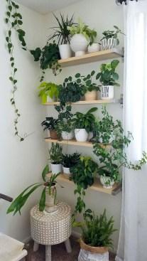 Extraordinary Indoor Garden Design And Remodel Ideas For Apartment 27