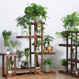 Extraordinary Indoor Garden Design And Remodel Ideas For Apartment 49
