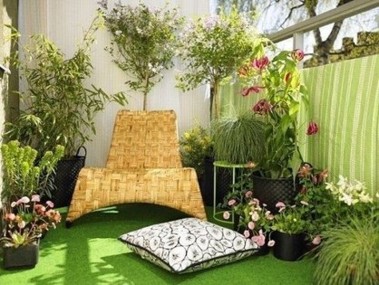 Gorgeous Indoor Balcony Design Ideas To Enjoy Your Time 21