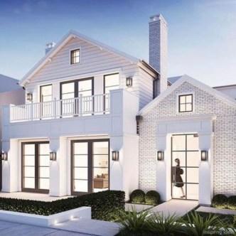 Incredible Farmhouse Exterior Design Ideas To Try 14